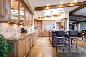 How often should you do a kitchen remodel