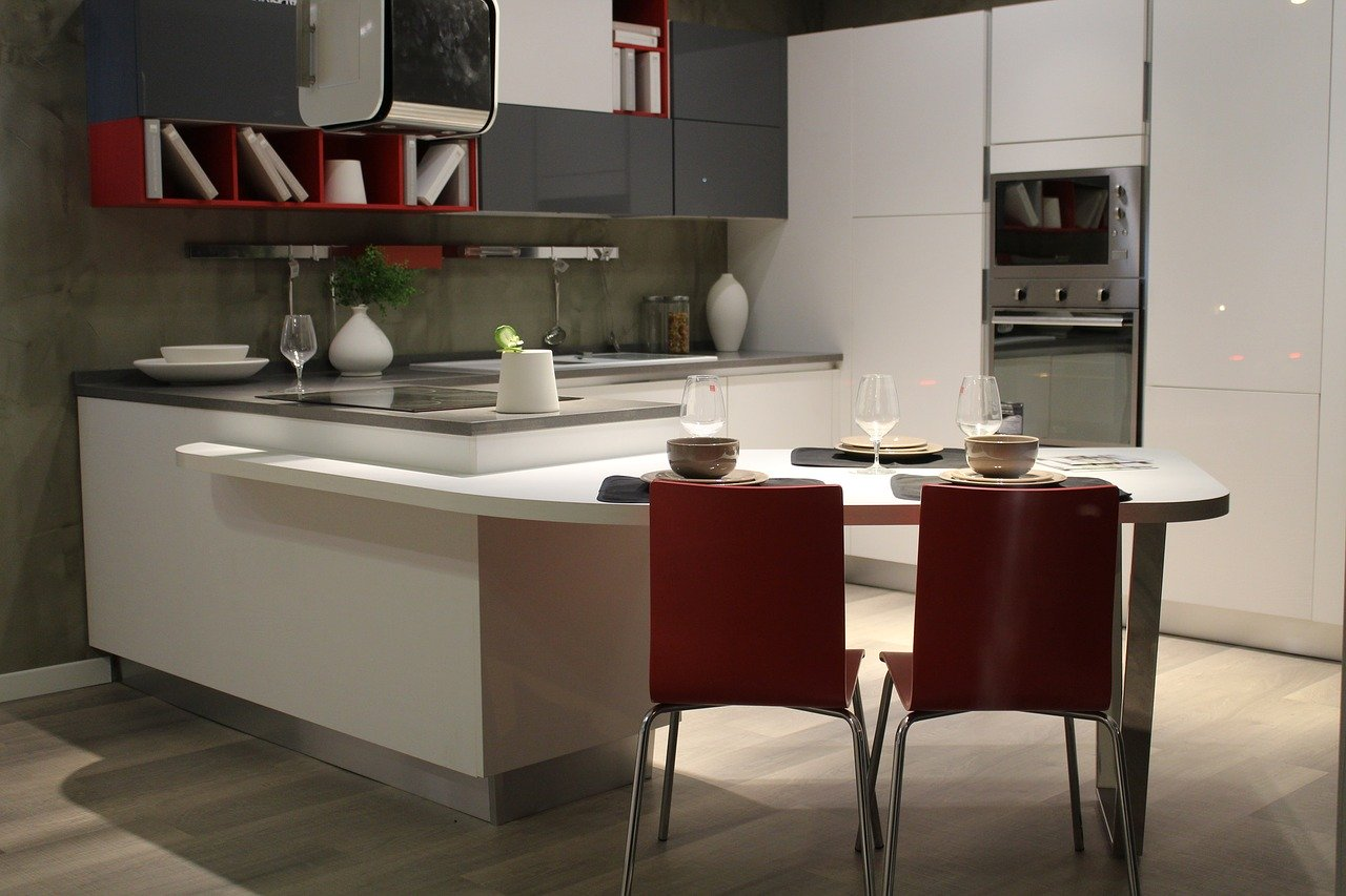 Read more about the article Top 4 Common Kitchen Repairs