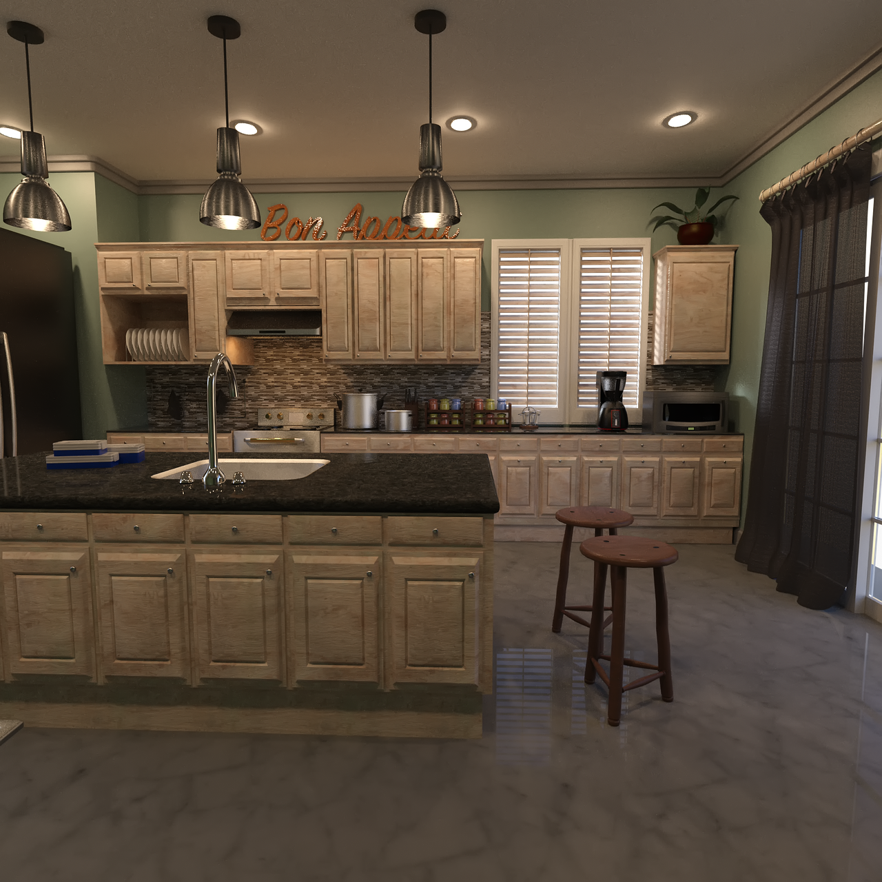 Read more about the article Making Your Kitchen Look More Modern