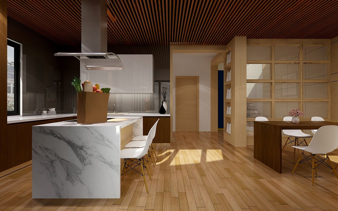 Read more about the article The Kitchen Trends For 2020
